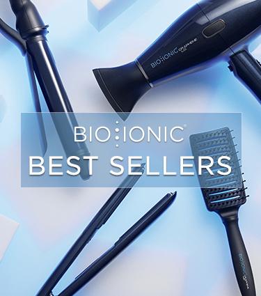 Heat Hair Loves | Bio Ionic