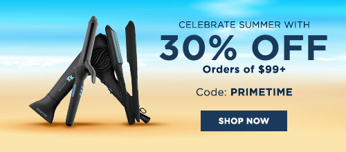 Celebrate Summer with 30% OFF orders of $99+ | Code: PRIMETIME