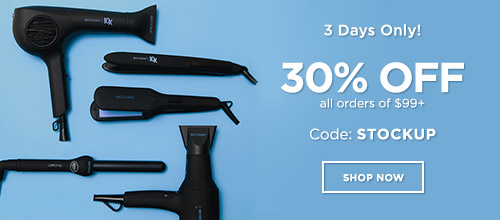 30% OFF Orders of $99+ | Code: STOCKUP