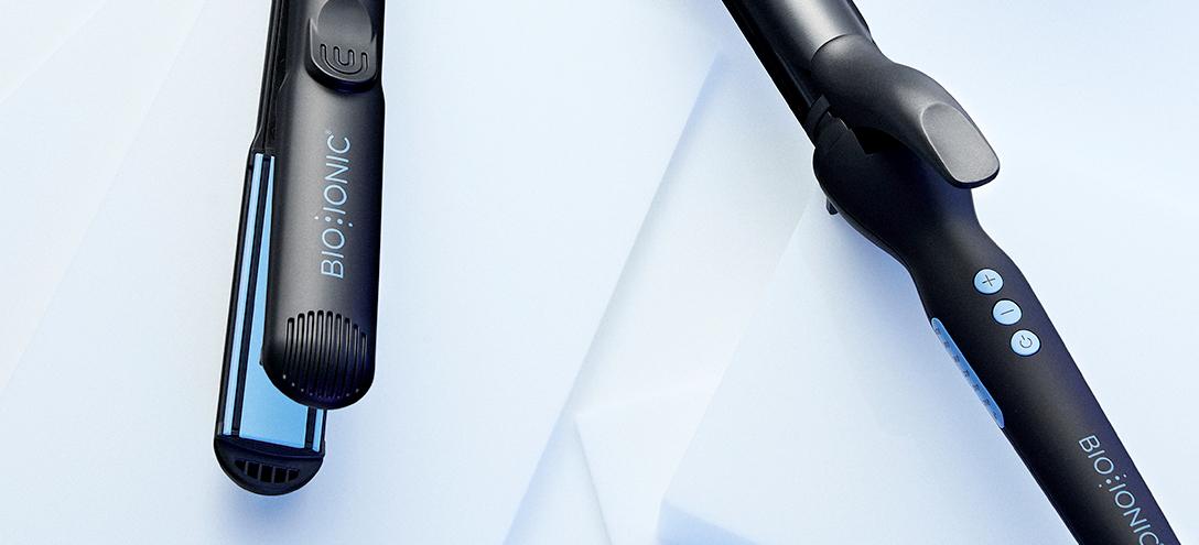 Bio Ionic 10X ElitePro Flat Iron